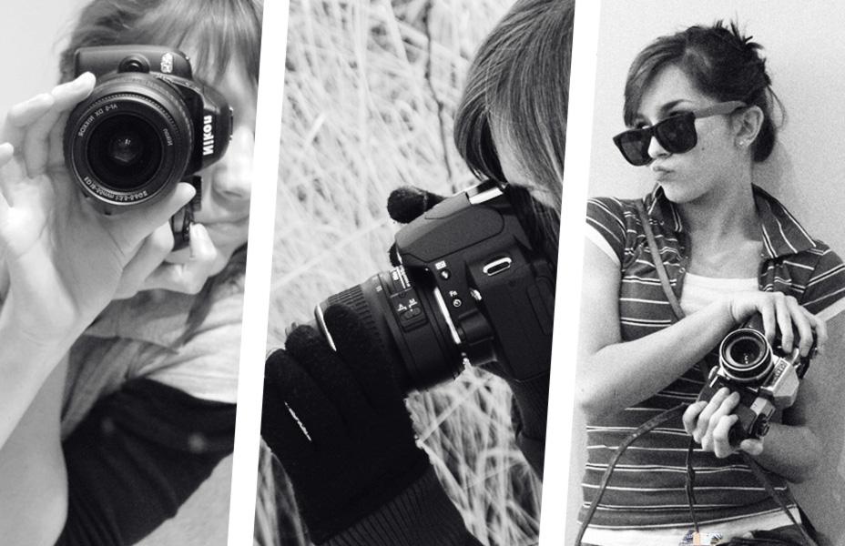 Jak zacząć fotografować | Jak zacząć robić zdjęcia