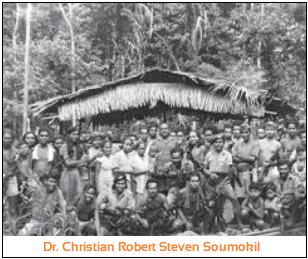 Pemberontakan RMS (Republik Maluku Selatan)