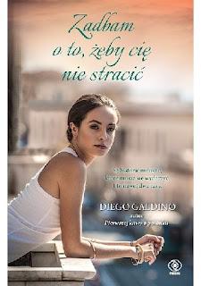 Zadbam o to, żeby cię nie stracić - Diego Galdino
