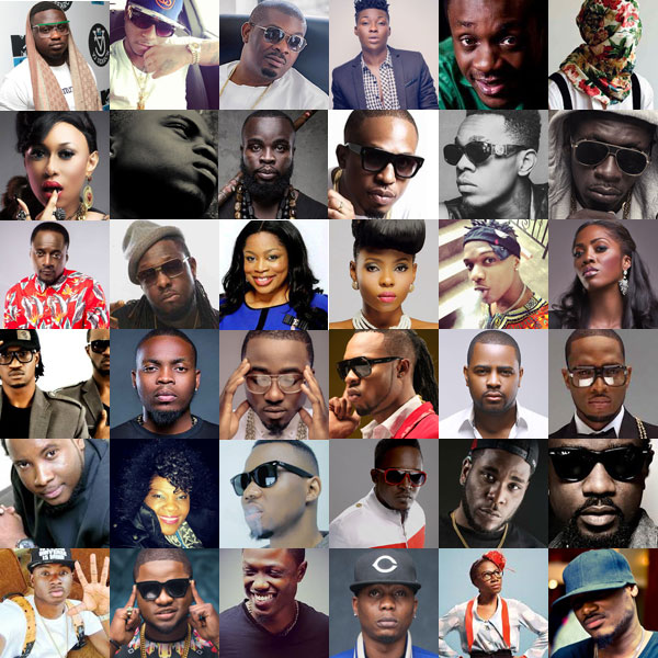 These Nigerian Artists made things worst during this coronavirus lockdown #Arewapublisize