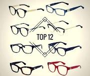 Top 12 Marcas de Óculos de Grau Feminino Famosas Internacionais