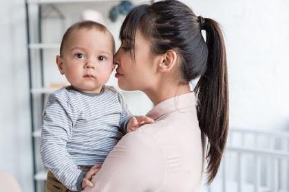 Tanda  Alergi Susu Sapi pada Anak serta Penyebabnya