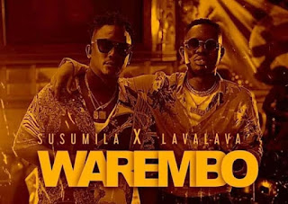 AUDIO | Susumila Ft Lava Lava - Warembo | Mp3 Download