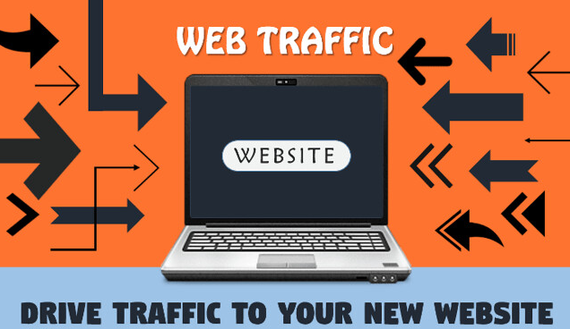 Promote and Start generating Huge Traffic To Your Website