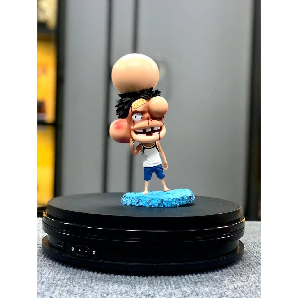 Bộ sưu tập mô hình chibi One Piece siêu bền đẹp