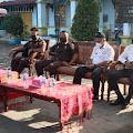 Pemkab Samosir Launching Satgas Ketahanan Pangan