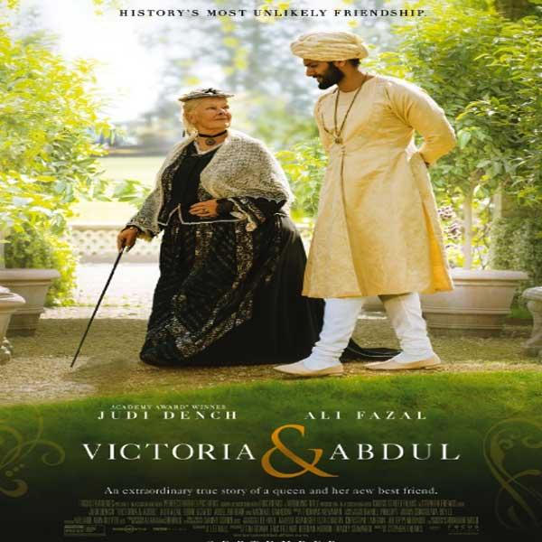 Victoria and Abdul, Victoria and Abdul Synopsis, Victoria and Abdul Trailer, Victoria and Abdul Review, Poster Victoria and Abdul