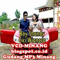 Boy Shandy & Cici Wianora - Gadis Atau Janda (Full Album)
