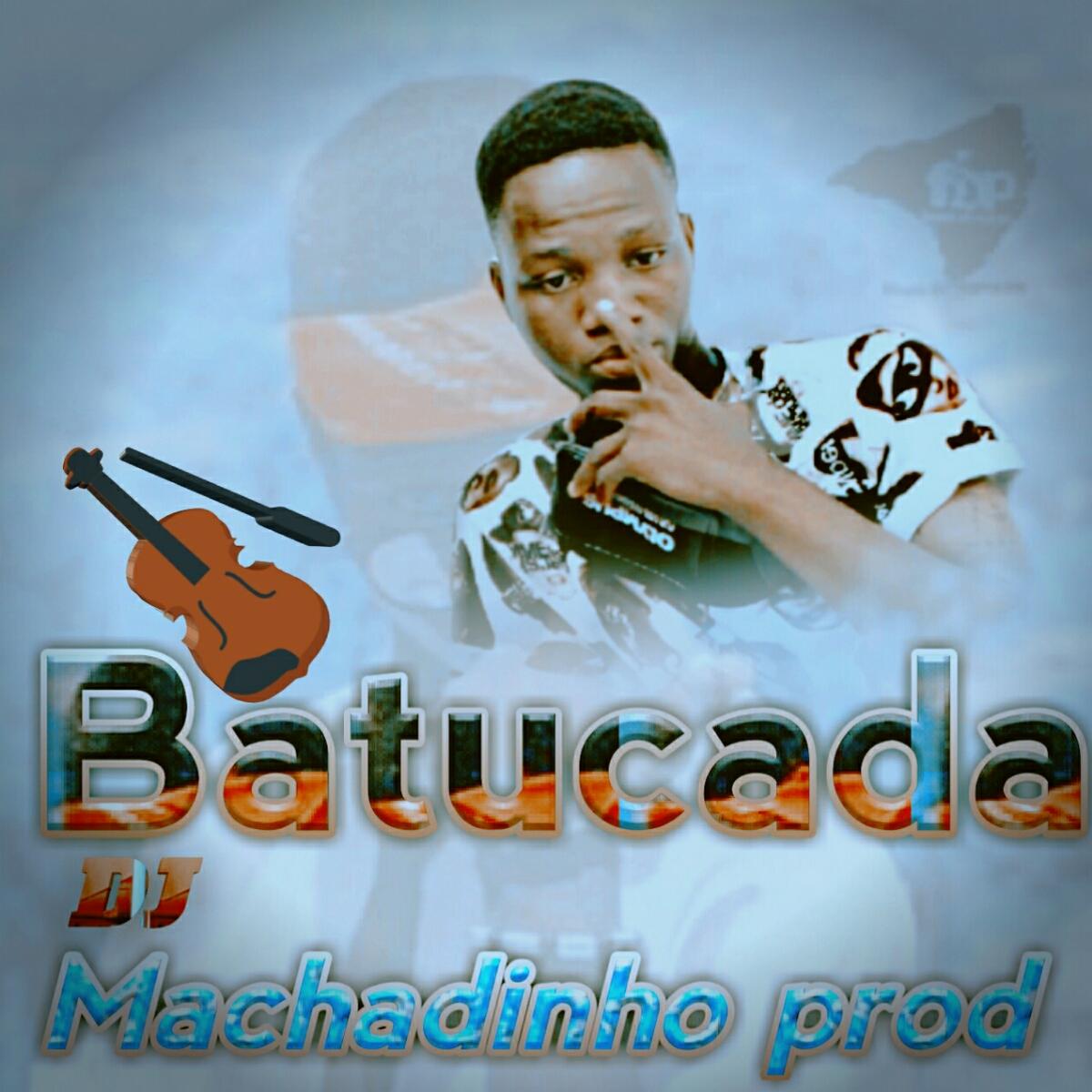 Dj Machandinho - Batucada (AfroBeat) 2019 - Mais Beatz Com