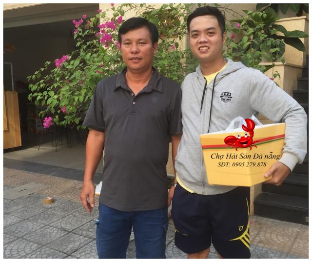 Cung cấp mua bán sỉ và lẻ thủy hải sản Đà Nẵng, toàn quốc