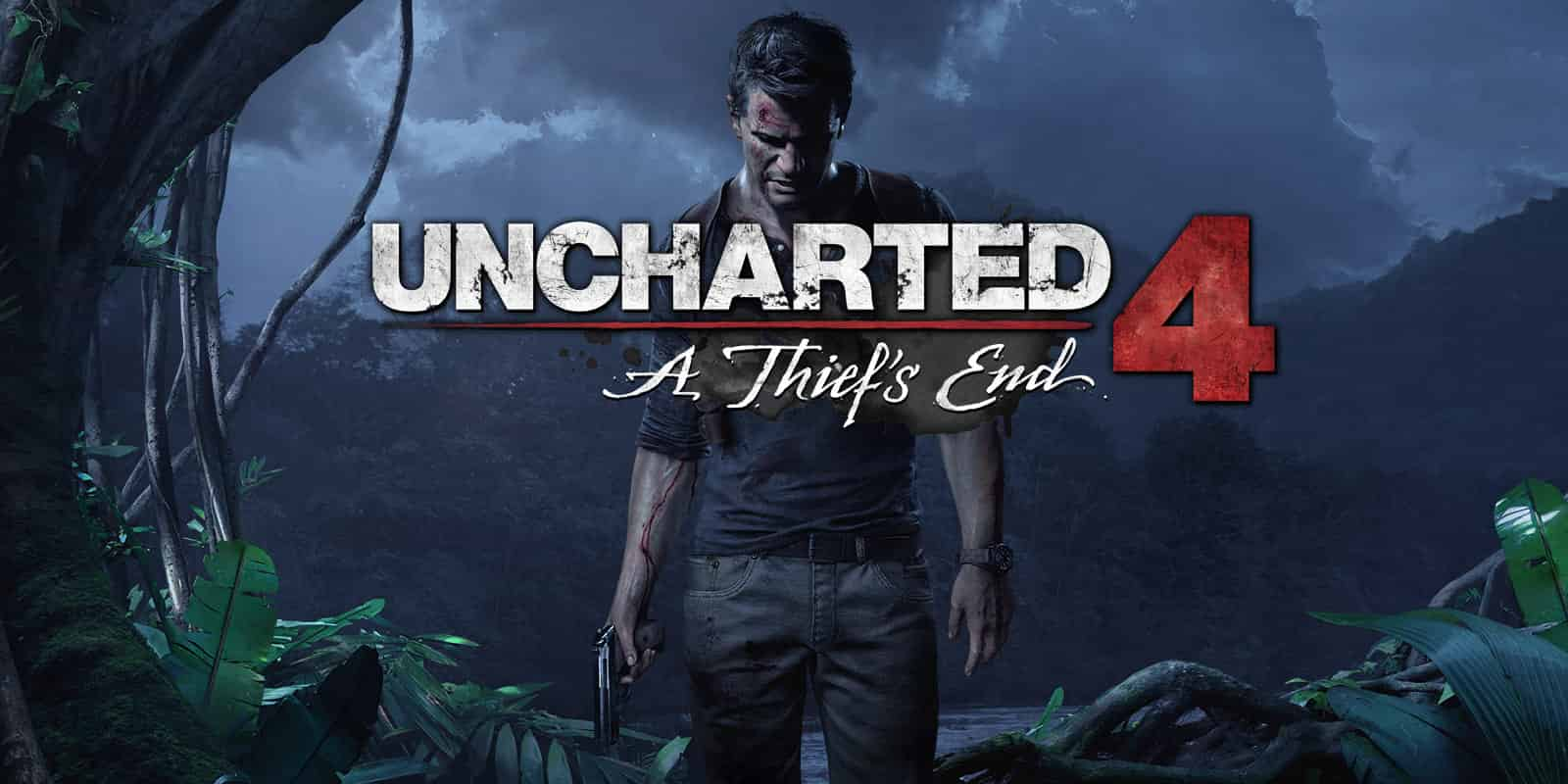 game ps4 terlaris - Uncharted 4: A Thief's End