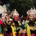 Tari Topeng Malangan, Tarian Tradisional Dari Malang Provinsi Jawa Timur