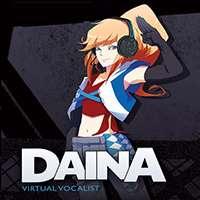 Daina - Vocaloid Voicebank