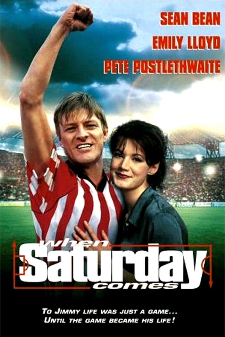 When Saturday Comes (1996) ταινιες online seires oipeirates greek subs