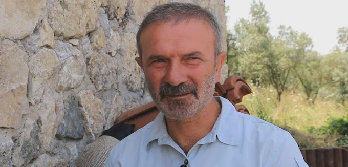 Eminent Turkish prehistorian Necmi Karul publicly accused of sexual misconduct