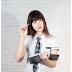 Baju Seragam Cewek Sekolah Jepang Seksi