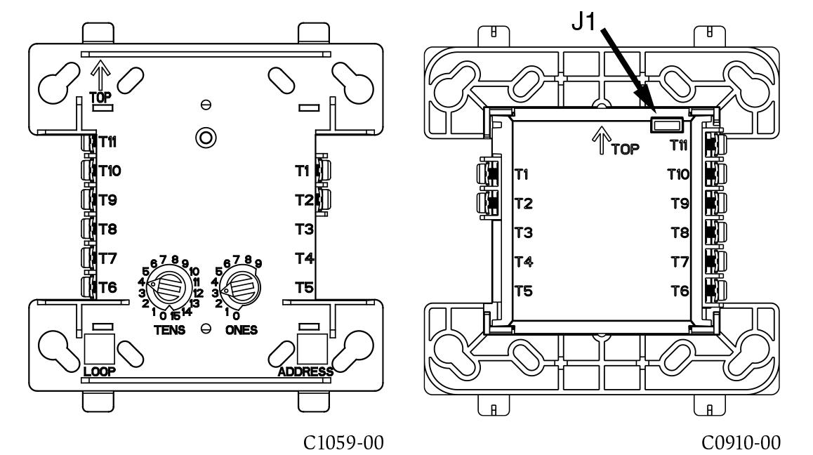 Module điều khiển chuông báo cháy Johnson Controls M300CJ