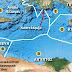 «Ψάχνονται» για νέα Ίμια οι Τούρκοι! Κρίσιμες εξελίξεις: Τουρκικός στόλος κινείται προς Καστελόριζο και Κύπρο
