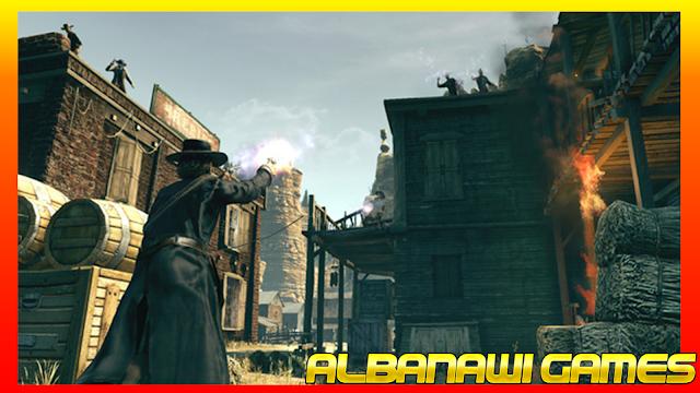 تحميل لعبة Call of Juarez Bound in Blood للكمبيوتر من ميديا فاير