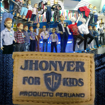 JHONVER FOR KIDS