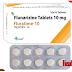 Flunarizine dihydrochloride ফ্লুনারিজিন ডাইহাইড্রোক্লোরাইড