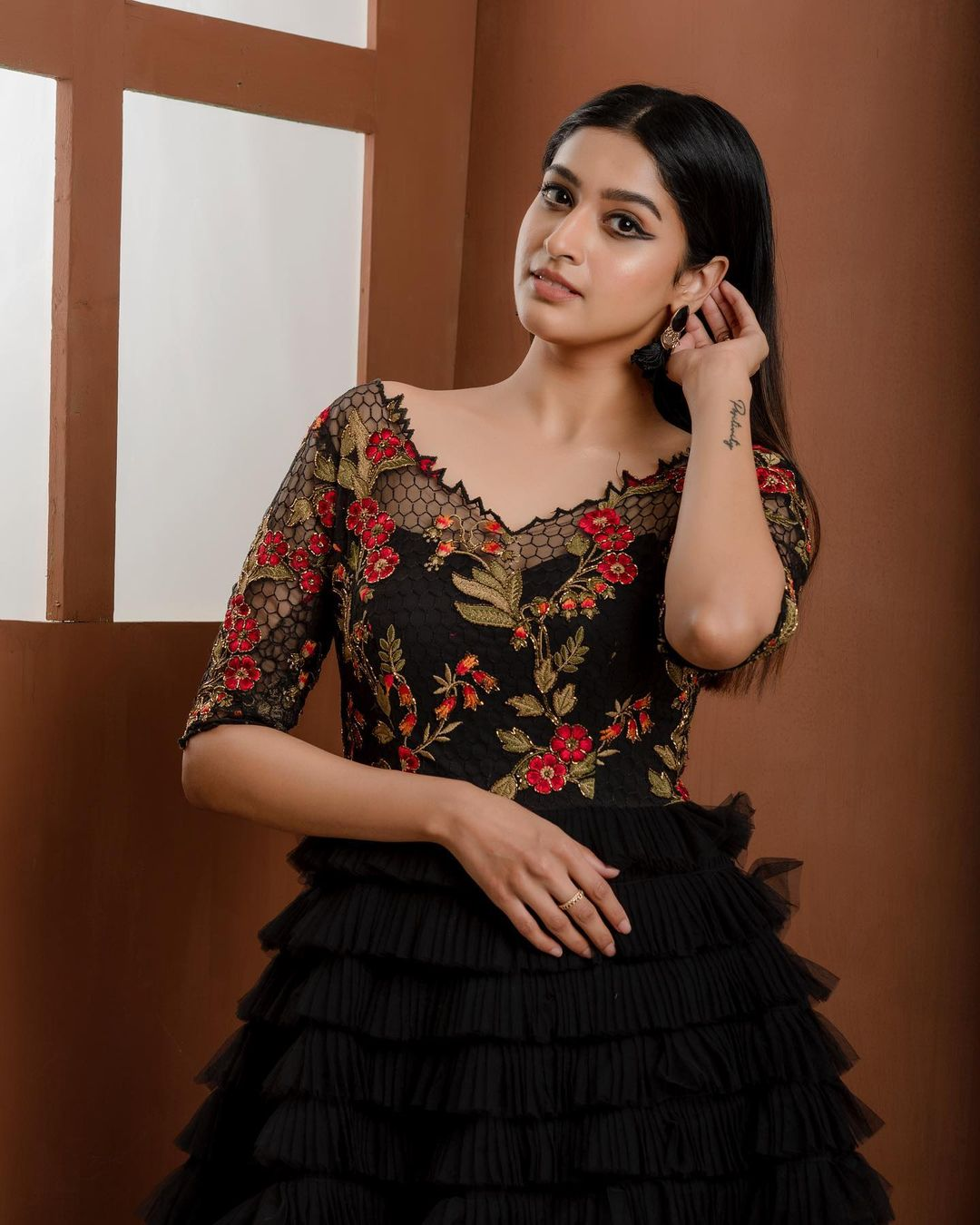Actress Tanya Ravichandran Latest Photoshoot pics,Tanya Ravichandran Latest Photoshoot ,Tanya Ravichandran Photoshoot photos 2021, Tanya 2021
