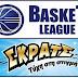 Αυτό το κανάλι θα μεταδώσει την Basket League!