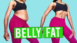 Burn Belly Fat