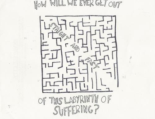 Looking For Alaska Quotes Labyrinth: Kitap Hayvanı'nın Günlüğü: Kitap Yorumu: Alaska'nın