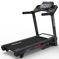 Schwinn MY16 830 Treadmill, updated model of Schwinn 830, review features compared with Schwinn M717 870