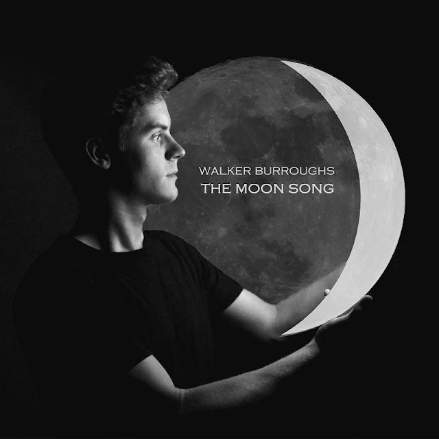 "Walker Burroughs Unveils Debut Single ""The Moon Song"""