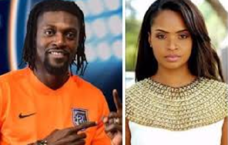Is dillish mathews still hookup stephen
