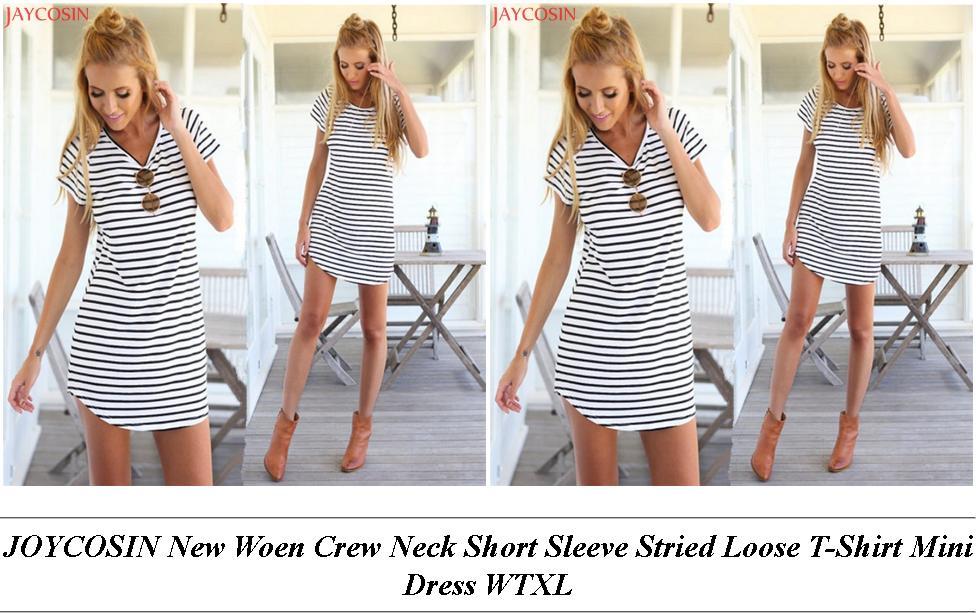 Occasion Dresses - Upcoming Online Sale - Little Black Dress - Cheap Trendy Clothes