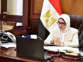 عاجل : رئيس اللجنة العلمية لمكافحة كورونا بوزارة الصحة     دواء مصري خالص يقضي على فيروس كورونا خلال أيام