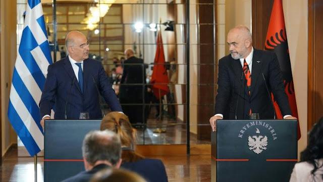Τι σηματοδοτεί η συμφωνία Ελλάδος-Αλβανίας για την Χάγη