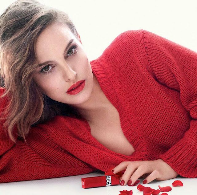 Natalie Portman Ultra HD Wallpaper iPhone Instagram Gallery