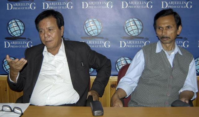 Apolitical Bharatiya Gorkha Parisangh takes up Gorkhaland statehood demand