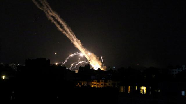 Lagi, Israel Gempur Jalur Gaza, Korban Tewas Kini 176 Orang Termasuk 47 Anak-anak