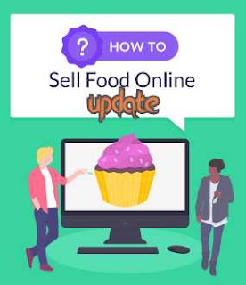 Selling Food in Your Catalog
