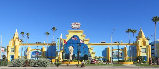 Ron Jon Surf Shop em Orlando