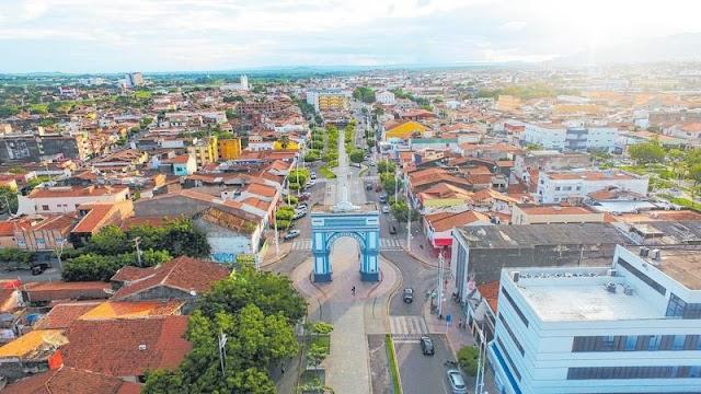 Sobral é a cidade que possui população com mais anticorpos para Covid-19 no Brasil