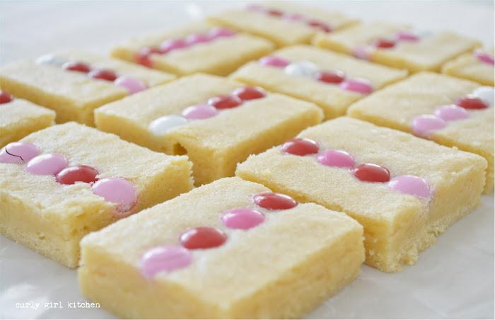 Sugar Cookie Bars, Soft Sugar Cookie Bars, Valentines Sugar Cookies, High Altitude Sugar Cookie Bars