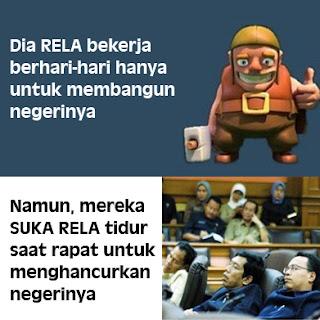 Meme Lucu COC