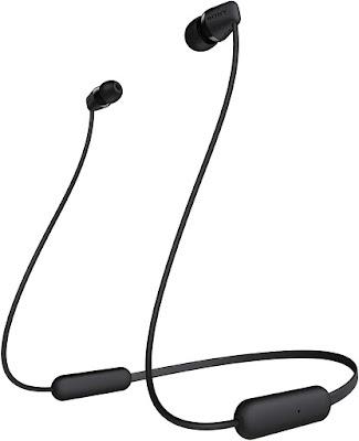 Sony WI-C200