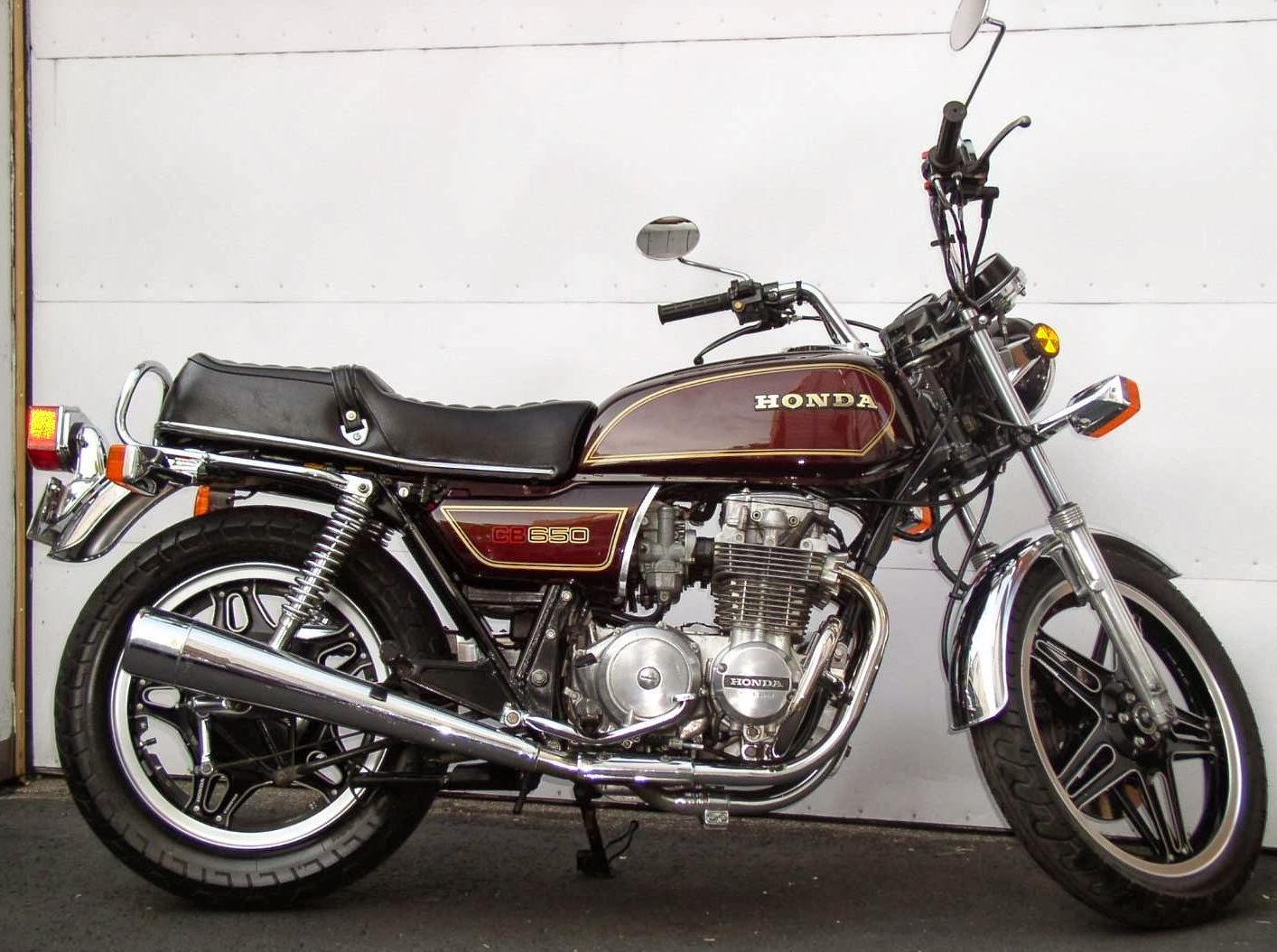 70 Jenis Modifikasi Motor Honda Cb Terkeren Ontong Modifikasi