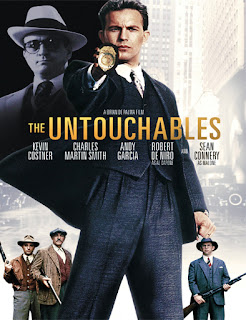 The Untouchables (Los intocables) (1987)