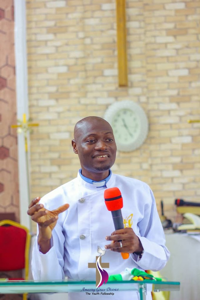 Download Dominion Part 2 By Pastor Alo Olatokunboh