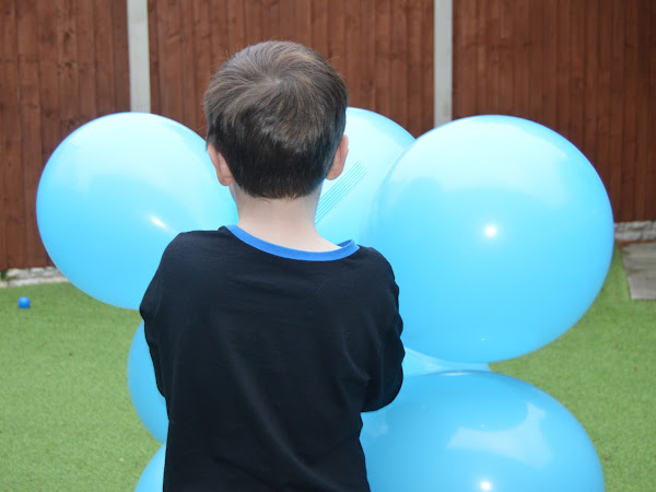 Review and Giveaway | Bunch O Balloons Party Pump and Balloons