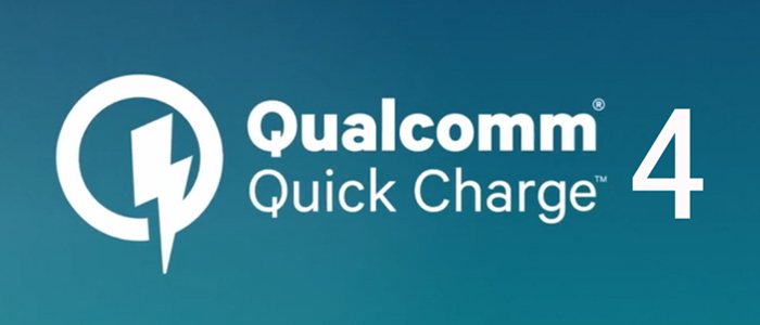 Quick Charge 4(クイックチャージ4)の概要や特徴・メリットを解説します