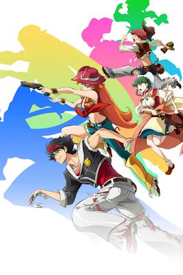 Anime: Primer vídeo promocional de Black Arrow, el nuevo anime de Goro Taniguchi